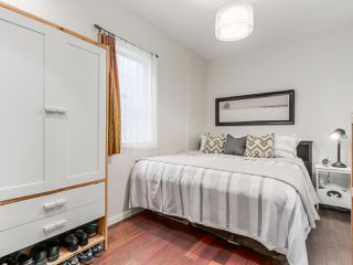 Photo 11: 1613 E 4TH AVENUE in Vancouver: Grandview VE House for sale (Vancouver East)  : MLS®# R2096953