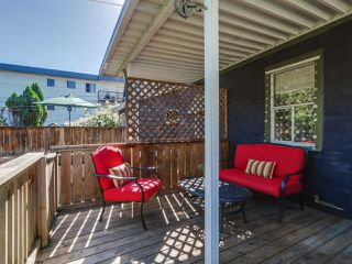 Photo 16: 1613 E 4TH AVENUE in Vancouver: Grandview VE House for sale (Vancouver East)  : MLS®# R2096953