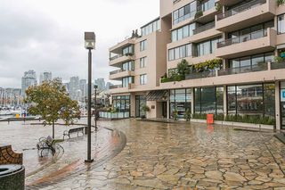 Photo 20: 247 658 LEG IN BOOT SQUARE in Vancouver: False Creek Condo for sale (Vancouver West)  : MLS®# R2118181