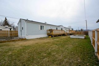 Photo 11: 10271 100A Street: Taylor Manufactured Home for sale (Fort St. John (Zone 60))  : MLS®# R2263686