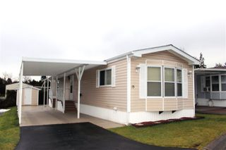 Photo 1: 15 13507 81 AVENUE in Surrey: Queen Mary Park Surrey Manufactured Home for sale : MLS®# R2245664