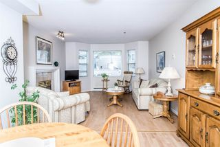 Photo 5: 105 5375 VICTORY STREET in Burnaby: Metrotown Condo for sale (Burnaby South)  : MLS®# R2103337