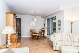 Photo 4: 105 5375 VICTORY STREET in Burnaby: Metrotown Condo for sale (Burnaby South)  : MLS®# R2103337