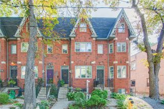 Photo 1: 15A Boulton Ave in Toronto: South Riverdale Freehold for sale (Toronto E01)  : MLS®# E4229772