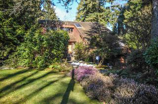 Photo 1: 4267 YUCULTA CRESCENT in Vancouver: University VW House for sale (Vancouver West)  : MLS®# R2342647