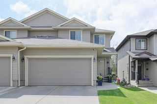 Main Photo: 213 21 SUMMERWOOD Drive: Sherwood Park House Half Duplex for sale : MLS®# E4168290