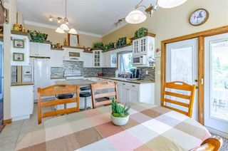 Photo 11: 43 Duffield Avenue: Red Deer House for sale : MLS®# E4168361