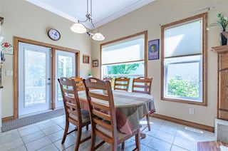 Photo 9: 43 Duffield Avenue: Red Deer House for sale : MLS®# E4168361