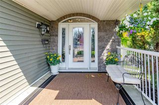 Photo 3: 43 Duffield Avenue: Red Deer House for sale : MLS®# E4168361