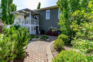 Photo 24: 43 Duffield Avenue: Red Deer House for sale : MLS®# E4168361