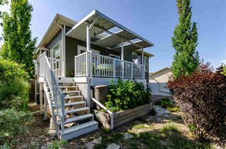 Photo 22: 43 Duffield Avenue: Red Deer House for sale : MLS®# E4168361