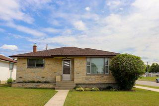 Photo 1: 781 Polson Avenue in Winnipeg: Single Family Detached for sale (4C)  : MLS®# 1923672
