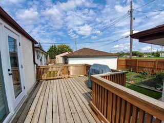 Photo 17: 781 Polson Avenue in Winnipeg: Single Family Detached for sale (4C)  : MLS®# 1923672