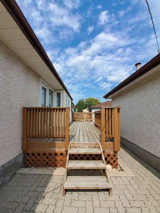 Photo 16: 781 Polson Avenue in Winnipeg: Single Family Detached for sale (4C)  : MLS®# 1923672