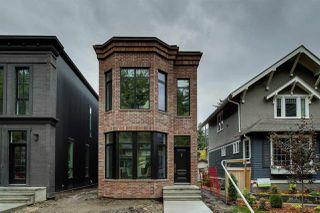Photo 1: 10232 125 Street in Edmonton: Zone 07 House for sale : MLS®# E4171681