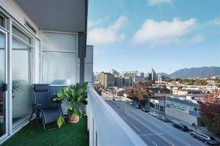 """Photo 13: 514 256 E 2ND Avenue in Vancouver: Mount Pleasant VE Condo for sale in """"The Jacobsen"""" (Vancouver East)  : MLS®# R2412612"""