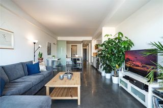 """Photo 2: 514 256 E 2ND Avenue in Vancouver: Mount Pleasant VE Condo for sale in """"The Jacobsen"""" (Vancouver East)  : MLS®# R2412612"""