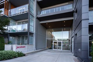 """Photo 19: 514 256 E 2ND Avenue in Vancouver: Mount Pleasant VE Condo for sale in """"The Jacobsen"""" (Vancouver East)  : MLS®# R2412612"""