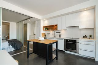 """Photo 12: 514 256 E 2ND Avenue in Vancouver: Mount Pleasant VE Condo for sale in """"The Jacobsen"""" (Vancouver East)  : MLS®# R2412612"""