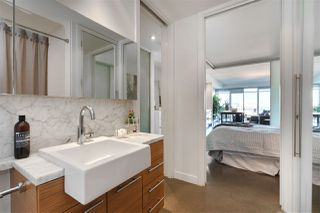 """Photo 9: 514 256 E 2ND Avenue in Vancouver: Mount Pleasant VE Condo for sale in """"The Jacobsen"""" (Vancouver East)  : MLS®# R2412612"""