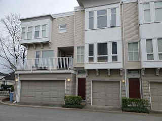 Photo 1: 59 12331 MCNEELY Drive in Richmond: East Cambie Townhouse for sale : MLS®# R2412756