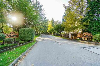 Main Photo: 39 8555 KING GEORGE Boulevard in Surrey: Queen Mary Park Surrey Townhouse for sale : MLS®# R2418753