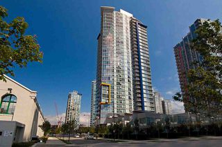 "Main Photo: 1003 602 CITADEL Parade in Vancouver: Downtown VW Condo for sale in ""Spectrum"" (Vancouver West)  : MLS®# R2424460"