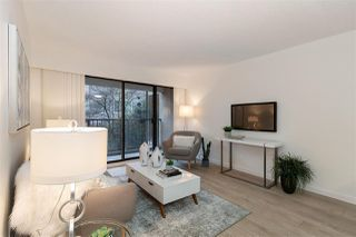 """Photo 4: 202 330 E 1ST Street in North Vancouver: Lower Lonsdale Condo for sale in """"PORTREE HOUSE"""" : MLS®# R2428518"""