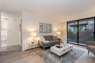 """Main Photo: 202 330 E 1ST Street in North Vancouver: Lower Lonsdale Condo for sale in """"PORTREE HOUSE"""" : MLS®# R2428518"""