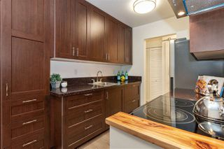 """Photo 12: 202 330 E 1ST Street in North Vancouver: Lower Lonsdale Condo for sale in """"PORTREE HOUSE"""" : MLS®# R2428518"""