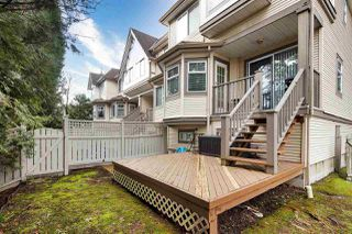 """Photo 20: 1 22771 NORTON Court in Richmond: Hamilton RI Townhouse for sale in """"FRASERWOOD PLACE"""" : MLS®# R2434840"""