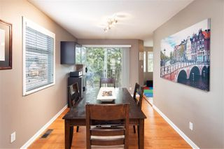 """Photo 7: 1 22771 NORTON Court in Richmond: Hamilton RI Townhouse for sale in """"FRASERWOOD PLACE"""" : MLS®# R2434840"""