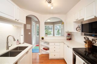 """Photo 10: 1 22771 NORTON Court in Richmond: Hamilton RI Townhouse for sale in """"FRASERWOOD PLACE"""" : MLS®# R2434840"""