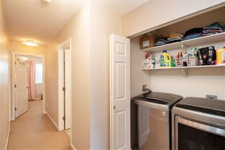 """Photo 19: 1 22771 NORTON Court in Richmond: Hamilton RI Townhouse for sale in """"FRASERWOOD PLACE"""" : MLS®# R2434840"""