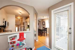 """Photo 9: 1 22771 NORTON Court in Richmond: Hamilton RI Townhouse for sale in """"FRASERWOOD PLACE"""" : MLS®# R2434840"""