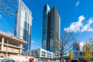 Main Photo: 3307 4670 ASSEMBLY WAY in Burnaby: Metrotown Condo for sale (Burnaby South)  : MLS®# R2426014