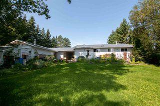 Photo 19: 51 SHULTZ Drive: Rural Sturgeon County House for sale : MLS®# E4189992