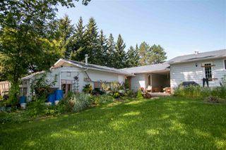 Photo 20: 51 SHULTZ Drive: Rural Sturgeon County House for sale : MLS®# E4189992