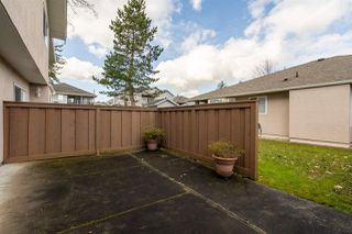 "Photo 17: 142 15501 89A Avenue in Surrey: Fleetwood Tynehead Townhouse for sale in ""AVONDALE"" : MLS®# R2443020"