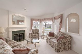 "Photo 1: 142 15501 89A Avenue in Surrey: Fleetwood Tynehead Townhouse for sale in ""AVONDALE"" : MLS®# R2443020"