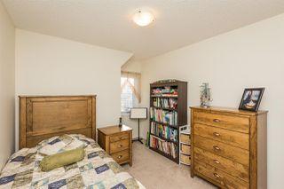 Photo 18: 2332 71 Street in Edmonton: Zone 53 House for sale : MLS®# E4190850