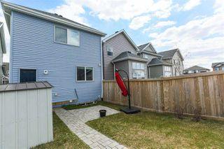 Photo 22: 2332 71 Street in Edmonton: Zone 53 House for sale : MLS®# E4190850