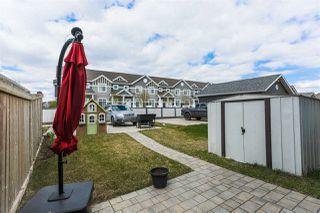 Photo 23: 2332 71 Street in Edmonton: Zone 53 House for sale : MLS®# E4190850