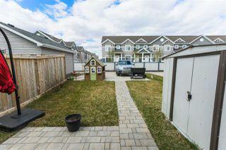 Photo 24: 2332 71 Street in Edmonton: Zone 53 House for sale : MLS®# E4190850