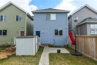 Photo 21: 2332 71 Street in Edmonton: Zone 53 House for sale : MLS®# E4190850