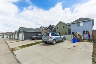 Photo 25: 2332 71 Street in Edmonton: Zone 53 House for sale : MLS®# E4190850