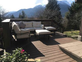 "Photo 18: 40269 AYR Drive in Squamish: Garibaldi Highlands House for sale in ""GARIBALDI HIGHLANDS"" : MLS®# R2444243"