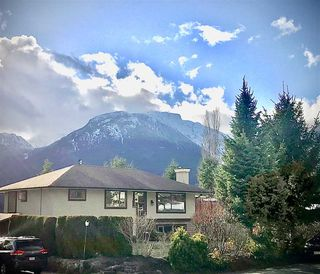 "Photo 1: 40269 AYR Drive in Squamish: Garibaldi Highlands House for sale in ""GARIBALDI HIGHLANDS"" : MLS®# R2444243"
