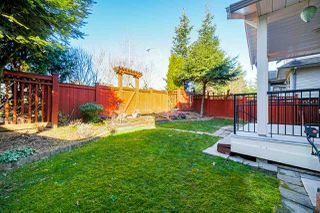 "Photo 17: 6955 196A Street in Langley: Willoughby Heights House for sale in ""Camden Park"" : MLS®# R2446076"