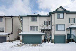 Main Photo: 11 225 BLACKBURN Drive E in Edmonton: Zone 55 Townhouse for sale : MLS®# E4192931